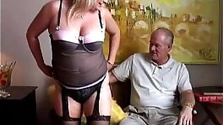 Brazzers xxx: Stockings Cock pumping in a good cumshots