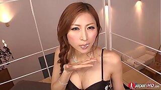 Brazzers xxx: japan hawt Sexy Teen Girls Receive Doggy Talk Mix Bukkake
