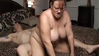Brazzers xxx: Sexy chubby mature cummed on and fucks massive cock and gets huge facial