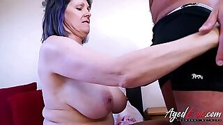 Brazzers xxx: Tatto mature milf hardcore