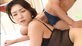 Brazzers xxx: Hatsumi Kudo has ass fucked with sex toys