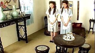 Brazzers xxx: Sex War in Shanghai Lady Here