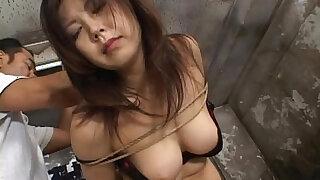 Brazzers xxx: Uncensored Bondage Sex