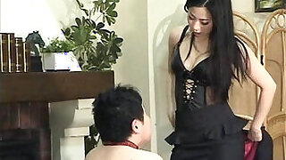 MLDO Rules and the discipline of the daugher. Mistress Land - 489