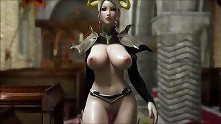 Brazzers xxx: Princess needs a big cock by hek man