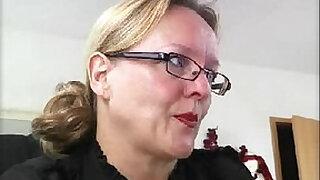 Brazzers xxx: Mature german lady