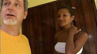 Brazzers xxx: JAKE IN BRASIL VS CLAUDIA ORGASMO BRUTAL BY Eldoctorlecter