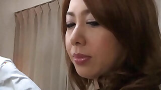 Brazzers xxx: Chubby Japanese Mom Blow And Fucked