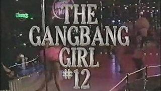 Brazzers xxx: Anabolic The Gangbang Girl Crystal Wilder, Sierra, Kitty Yung