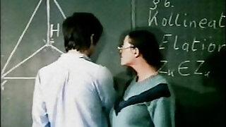 Brazzers xxx: auf der Schulbank 1979 Porn Classic