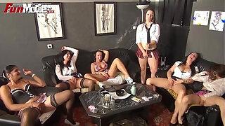Brazzers xxx: FUN MOVIES Amateur Masturbation Class