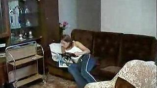 Brazzers xxx: Russian Teenagers
