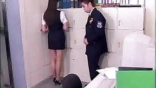 Brazzers xxx: Office lady