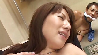 Brazzers xxx: The cleaning lady