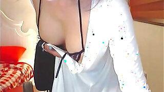 Brazzers xxx: 19 Sexy Girl Webcam