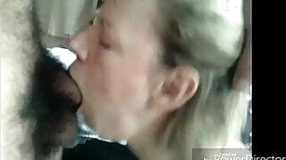 Brazzers xxx: best homemade deepthroat