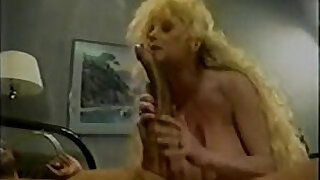 Brazzers xxx: Busty Blonde babe With A Very Long Dick Classic