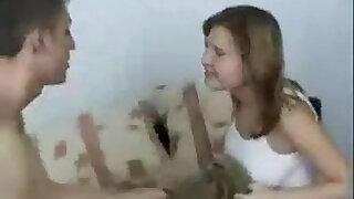 Brazzers xxx: Inces Taboo entre frere et soeur