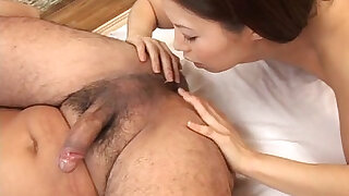 Sexy Hinayo Motoki wildest cumshot! - 773