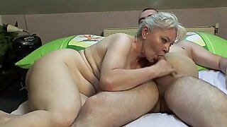Brazzers xxx: mature horny wid older married couple