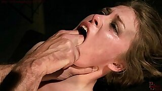 Brazzers xxx: Fogel Torture Stuffed With Candy