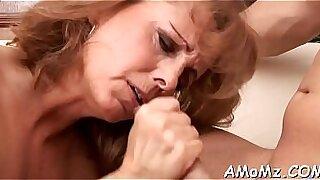 Brazzers xxx: Fucked Private Employee Fucks Her Sensual Mom
