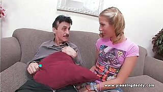 Brazzers xxx: Big gay dick jerking off play with Mature cowboy