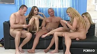 Brazzers xxx: Dhorn goes rough