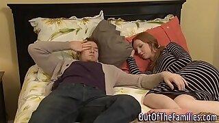 Brazzers xxx: Videos trained milf getting hammered by boyfriend